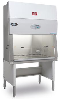 NuAire LabGard ES NU-540 Class II, Type A2 Biosafety Cabinet