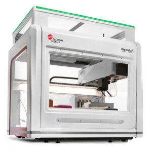 Automated Liquid Handling Workstations