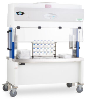 BioSafety Cabinets & Containment for Lab Animal Handling