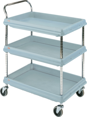Carts for Laboratory & Clinical Applications