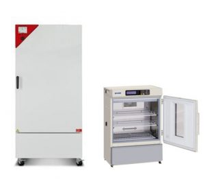Controlled Room Temperature (CRT) Cabinets