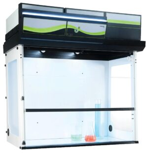 Ductless Fume Hoods for Animal Research