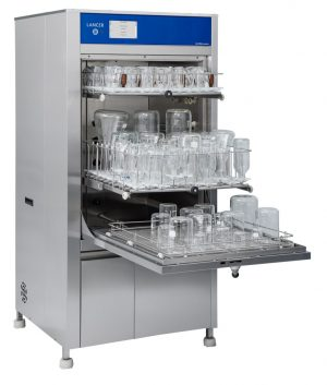 Glassware Washers & Cleaning Chemicals