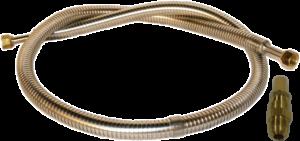 LN2 Splitters, Transfer Hoses & Phase Separators