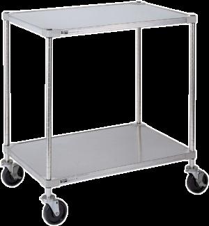 Laboratory Carts (Autoclavable)