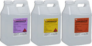 Lancer Washer Cleaning Chemicals (LancerClean Detergent)