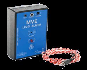 Liquid Nitrogen Storage Alarms