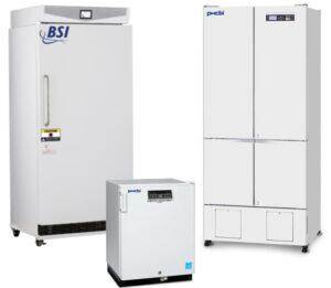 Medical-Grade Freezers