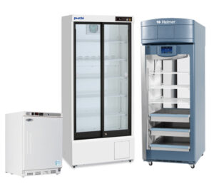 Medical-Grade Refrigerators