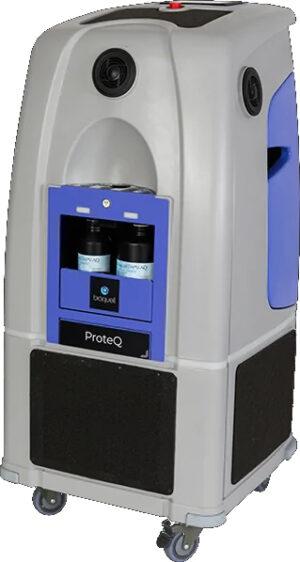 Bio-Decontamination Equipment