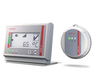 Temperature Monitoring for Vaccine Storage