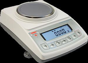 Toploading & Precision Scales & Balances