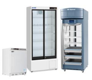 Vaccine Storage Refrigerators