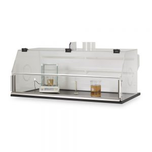Ventilated Enclosures and Powder Containment