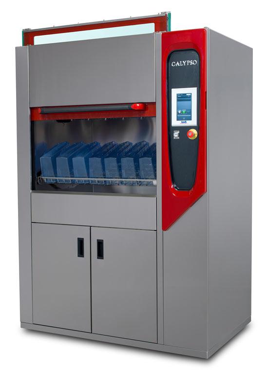 Calypso Aquatic Cabinet Washer | Tecniplast USA