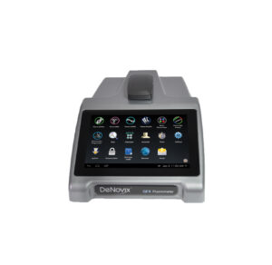 UV Visible Spectrophotometers