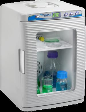 Heat-Only Incubators (Microbiological)