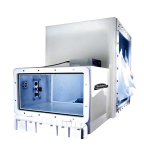 Hypoxia Chambers & Incubator Gloveboxes